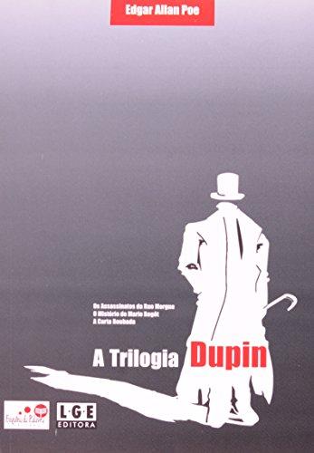 9788589512015: Trilogia Dupin: os Assassinatos da Rue Morgue..., A
