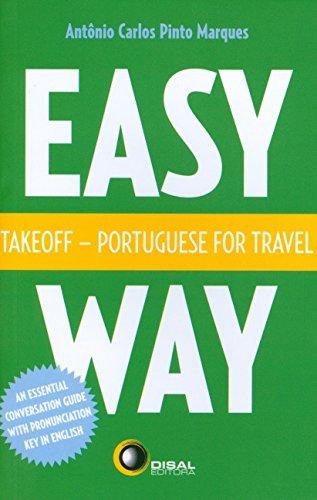 Takeoff: Portuguese for Travel: Antonio Carlos Pinto