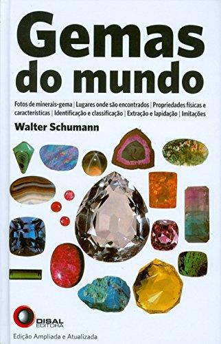 9788589533577: Gemas do Mundo (Em Portuguese do Brasil)