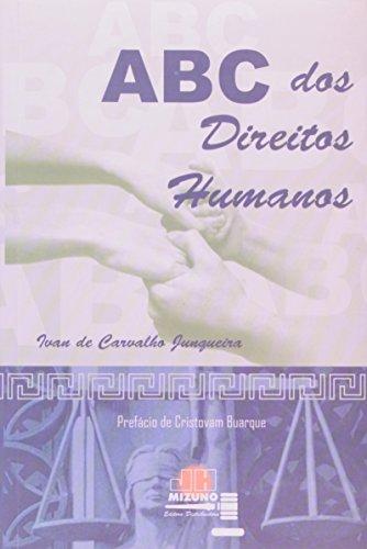 9788589857581: Abc dos Direitos Humanos