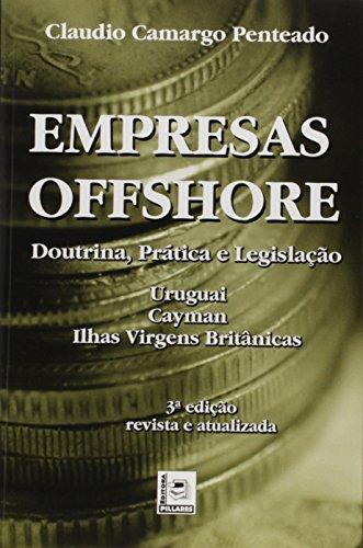 9788589919456: Empresas Offshore: Doutrina, Pratica e Legislacao