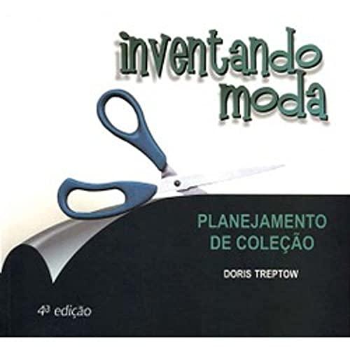 9788590371816: Inventando Moda