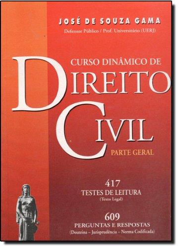 9788590419419: Curso de Dinamico de Direito Civil