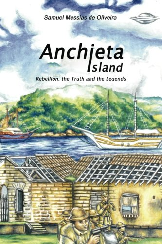 Anchieta Island (Paperback): Ten Samuel Messias