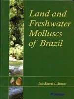 9788590667001: Land & Freshwater Molluscs of Brazil
