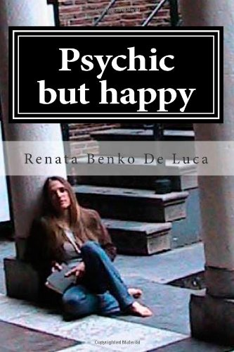 9788591202720: Psychic but happy