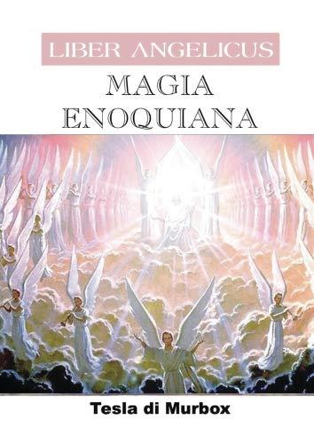 9788591838806: Magia Enochiana: Coleção Liber Angelicus