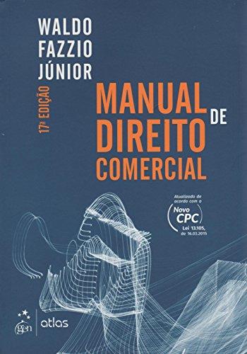 9788597003833: Manual de Direito Comercial