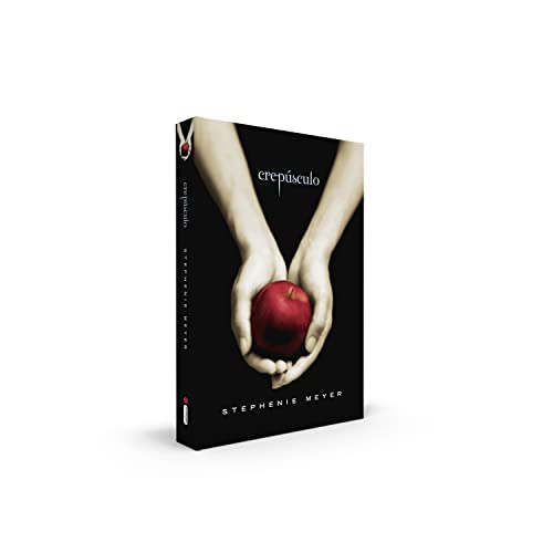 CREPUSCULO - PORTUGUES BRASIL - Stephenie Meyer