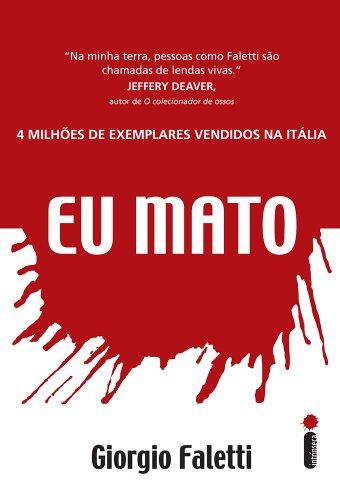 9788598078724: Eu Mato - Io Uccido (Em Portugues do Brasil)