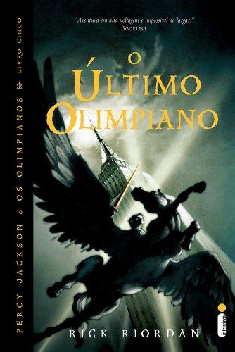 9788598078908: Ultimo Olimpiano - Percy Jackson e Os Olimpianos L (Em Portugues do Brasil)