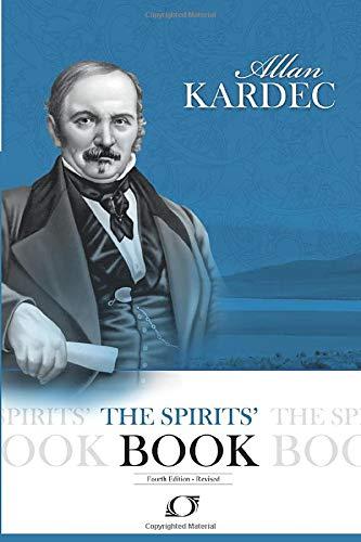 9788598161181: The Spirits' Book