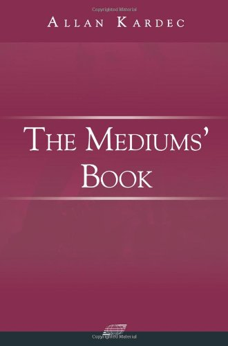 9788598161242: The Mediums' Book