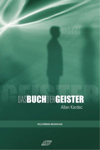 Das Buch der Geister (German Edition) (9788598161389) by Kardec, Allan