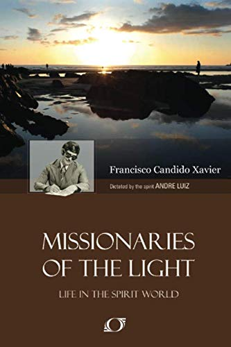 9788598161792: Missionaries of Light
