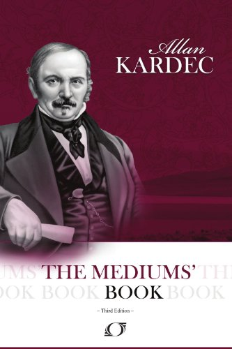 9788598161822: The Mediums' Book