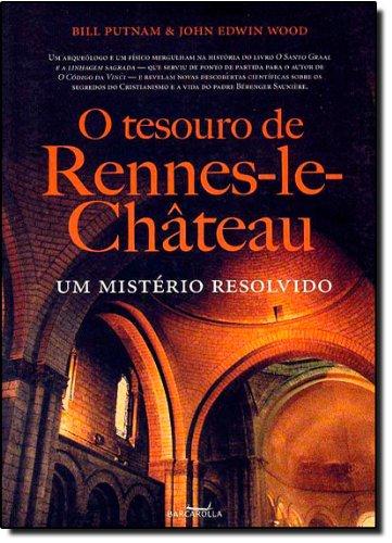9788598233192: Tesouro de Rennes - Le - Chateau, O