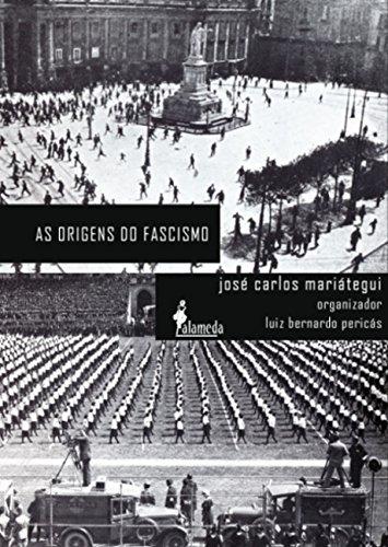 9788598325781: As Origens Do Facismo