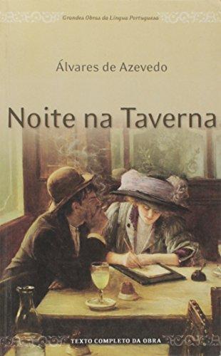 9788598610139: Noite na Taverna (Português do Brasil)