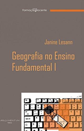 9788598885742: Geografia No Ensino Fundamental I (Em Portuguese do Brasil)
