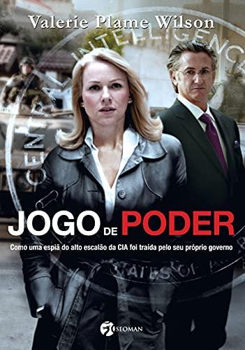 9788598903262: Jogo de Poder (Em Portugues do Brasil)
