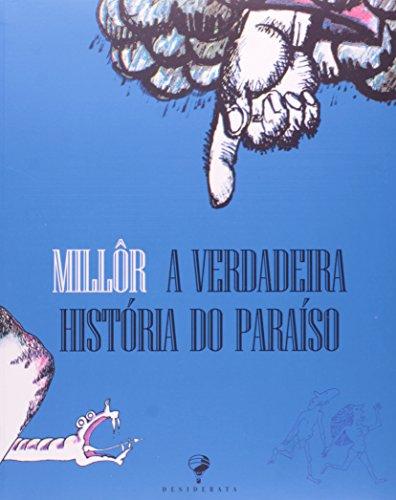 9788599070130: A Verdadeira História do Paraiso (Em Portuguese do Brasil)
