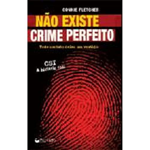 Csi - Não Existe Crime Perfeito: Fletcher, Connie