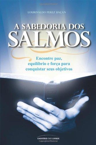 9788599187654: A Sabedoria dos Salmos (Portuguese Edition)