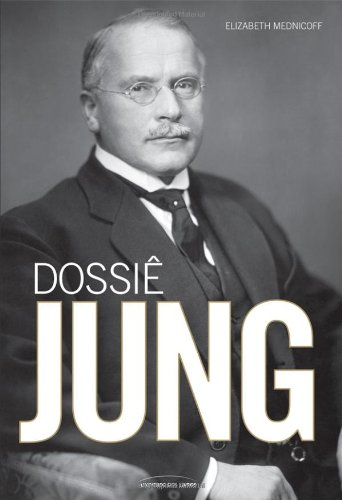 9788599187845: Dossiê Jung (Portuguese Edition)