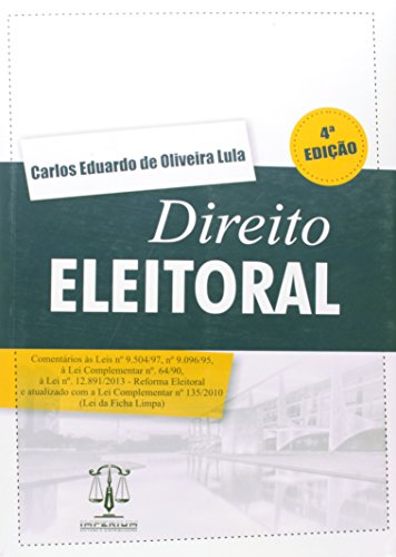 9788599202531: Direito Eleitoral