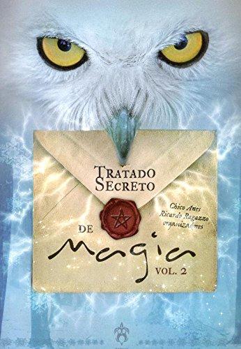 9788599267561: Tratado Secreto De Magia V.2 (Em Portuguese do Brasil)