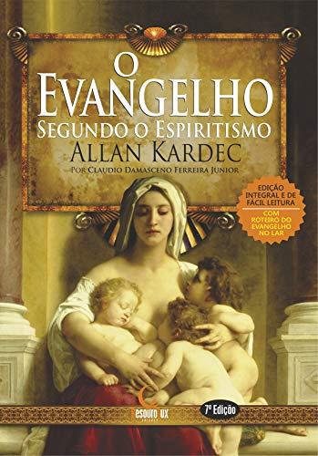9788599275467: Evangelho Segundo O Espiritismo, O - Bolso (Em Portuguese do Brasil)