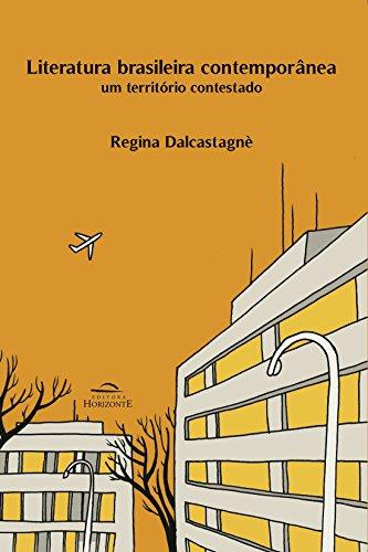 9788599279410: Literatura Brasileira Contempor‰nea: Um Territorio Contestado