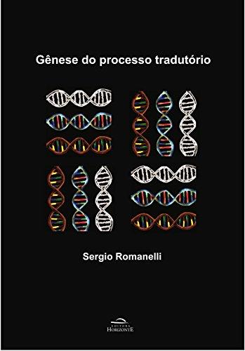 9788599279533: Genese do Processo Tradutorio