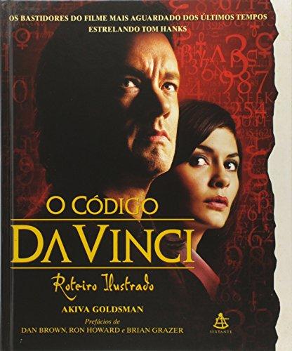 9788599296042: O Codigo da Vinci Roteiro Ilustrado