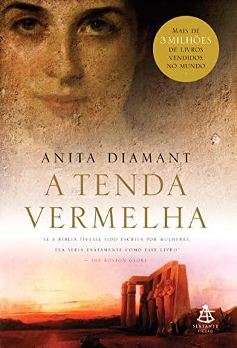 A Tenda Vermelha: Diamant, Anita
