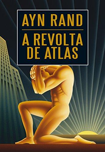 9788599296837: A Revolta de Atlas (Atlas Shrugged) - 3 Volumes (Em Portugues Do Brasil)