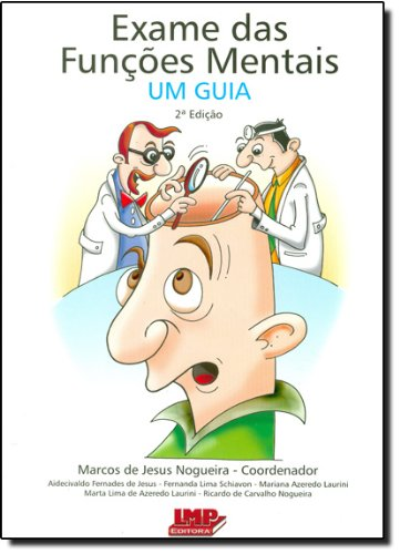 9788599305515: Exame das Funcoes Mentais: Um Guia
