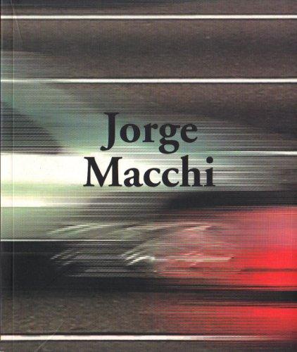 Jorge Macchi (Second Edition): Perez-Barreiro, Gabriel