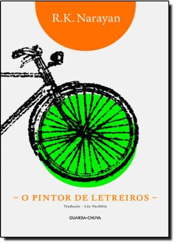 9788599537190: Pintor de Letreiros, O