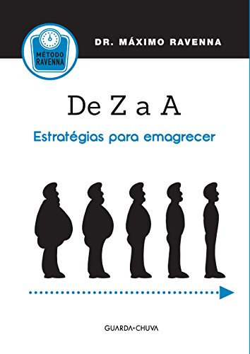 9788599537282: De Z a A. Estratégias Para Emagrecer (Em Portuguese do Brasil)