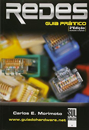 9788599593196: Redes - Guia Pratico