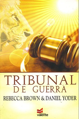9788599664582: Tribunal de Guerra