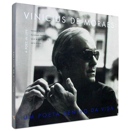 9788599735053: Vinicius de Moraes: Um Poeta Dentro Da Vida = Vinicius de Moraes: A Poet in Life