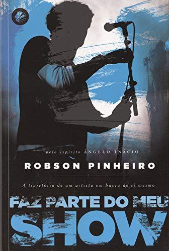 9788599818077: Faz Parte do Meu Show (Em Portugues do Brasil)