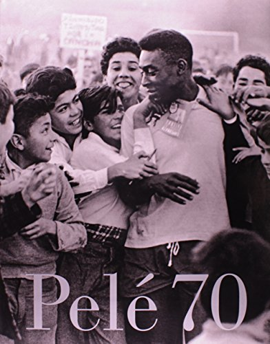 9788599905326: Pele 70 - (Em Portugues and in English)