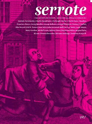 9788600003201: Serrote - Volume 19 (Em Portuguese do Brasil)