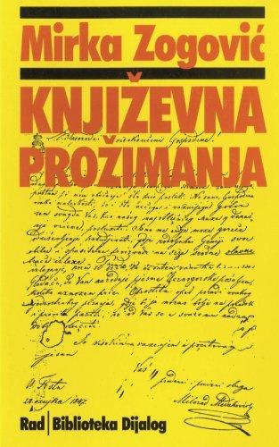 9788609006913: Knjizevna prozimanja (Serbian Edition)
