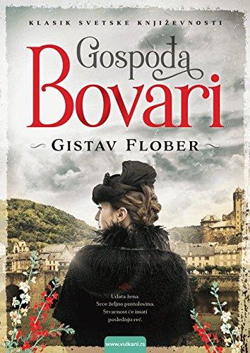 9788610013368: Gospodja Bovari - AbeBooks - Flober, Gistav: 8610013367