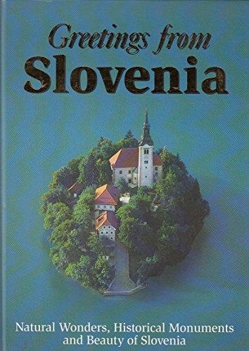 Greetings from Slovenia: Stane Peterlin; Marjan